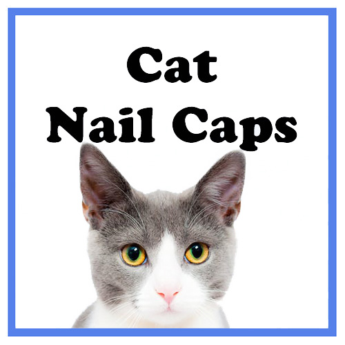 Choose Options · Cat Nail Caps ...